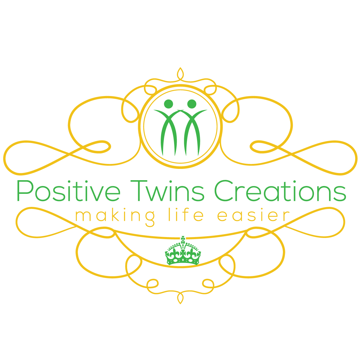 Positive Twins Creations